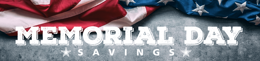 KitchenAid Memorial Day Savings Event